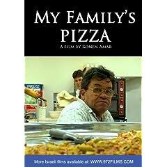 My Family's Pizza