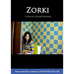 ZORKI - hiding mom's secret