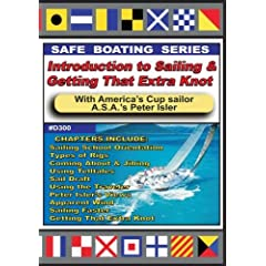 Introduction to Sailing & Getting That Extra Knot
