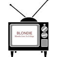 Blondie Goes To College - Blondie