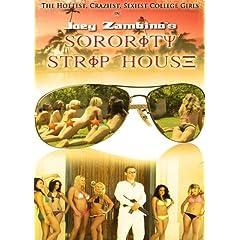 Joey Zambino's Sorority Strip House