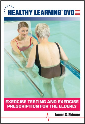 Exercise Testing and Exercise Prescription for the Elderly