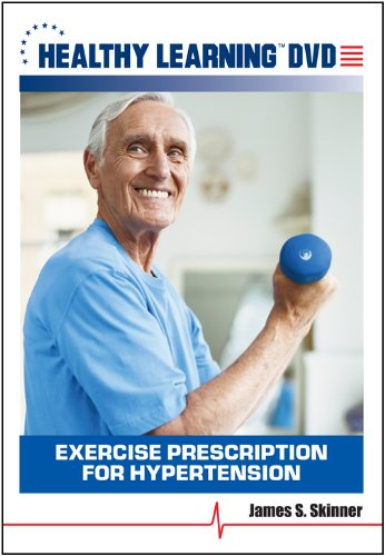 Exercise Prescription for Hypertension
