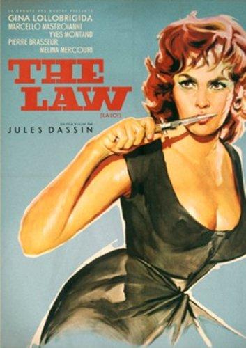 The Law (La Loi)