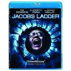 Jacob's Ladder [Blu-ray]