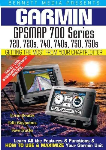 Garmin Gps Map 720 720s 740 740s 750 750s
