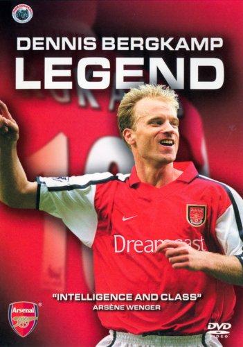 Dennis Bergkamp: Legend