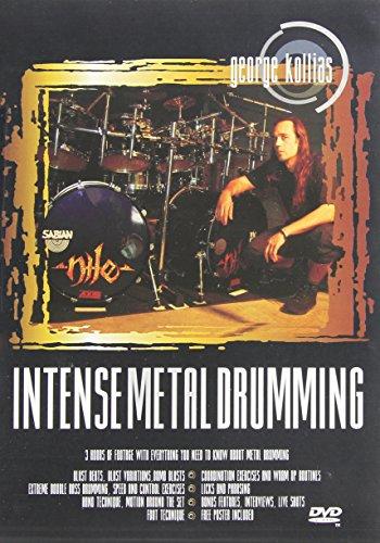George Kollias - Intense Metal Drumming