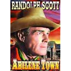 Abilene Town (B&W)