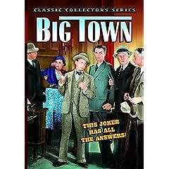 Big Town (B&W)