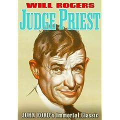 Judge Priest (B&W)