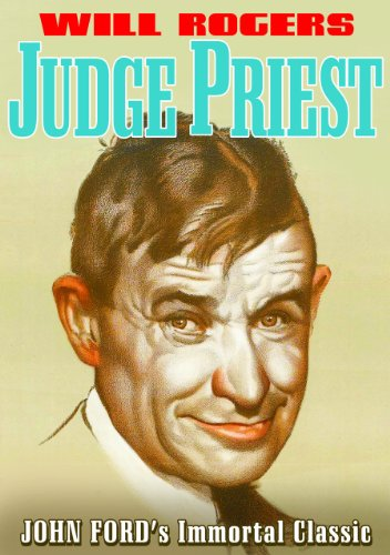 Judge Priest (B&W)