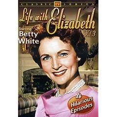 Life With Elizabeth 3 (B&W)