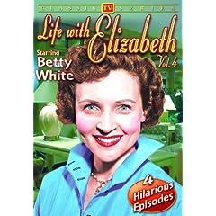 Life With Elizabeth 4 (B&W)