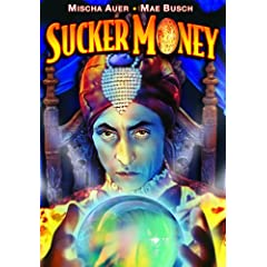 Sucker Money (B&W)