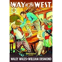 Way of the West (B&W)