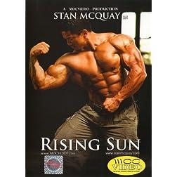 Stan McQuay: Rising Sun Bodybuilding