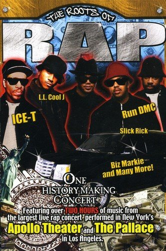 Roots of Rap