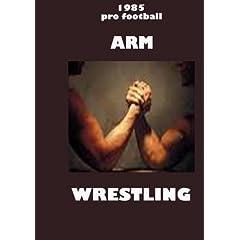 1985 Pro Football Arm Wrestling