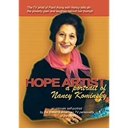 Hope Artist: a portrait of Nancy Kominsky