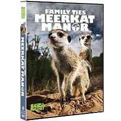 Meerkat Manor: Family Ties