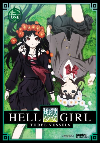 Hell Girl: Three Vessels Collection 1