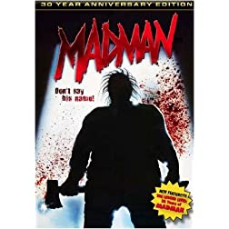 Madman 30th Anniversay Edition