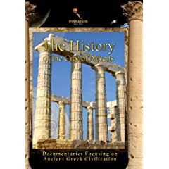 The History of the City of Athens