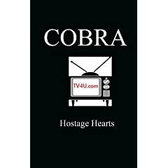 Hostage Hearts - Cobra