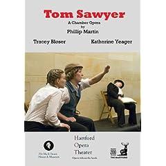 Tom Sawyer - A Chamber Opera