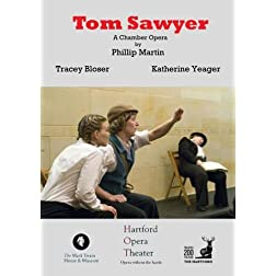 Tom Sawyer - A Chamber Opera