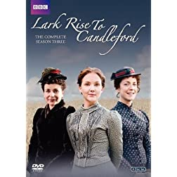 Lark Rise to Candleford: Season Three