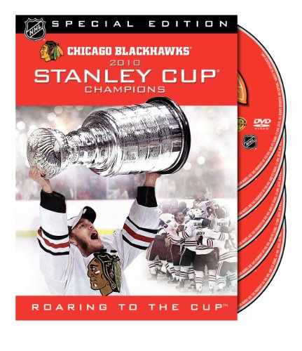 NHL Stanley Cup Champions 2010: Chicago Blackhawks Special Edition