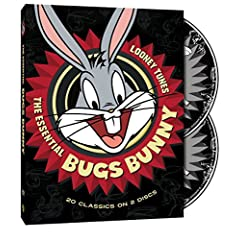 Essential Bugs Bunny