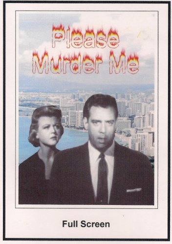 Please Murder Me 1956
