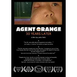 Agent Orange: 30 Years Later