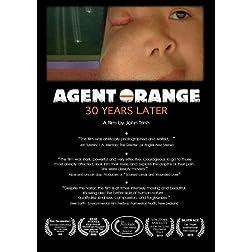 Agent Orange: 30 Years Later