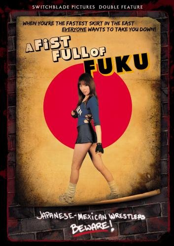 A Fist Full of Fuku & Combat Beauty Double Feature