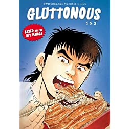 Gluttonous Parts 1 & 2 - Double Feature