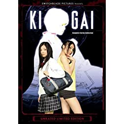 KIGAI 1 & 2 Double Feature