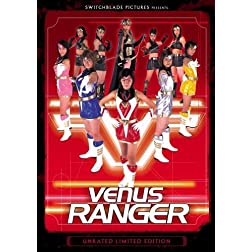 Venus Ranger