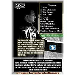 U.W.O. The Final Documentary