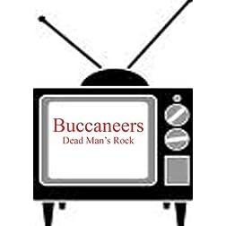 Dead Man's Rock - Buccaneers