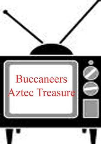 Aztec Treasure - Buccaneers