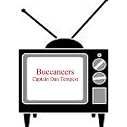 Captain Dan Tempest - Buccaneers