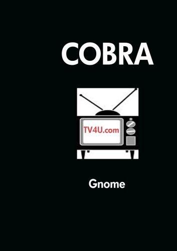 Gnome - Cobra