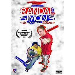 Randal & Simon's Big Damn Movie