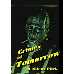 Crimes of Tomorrow