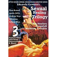 Sexual Healing Trilogy