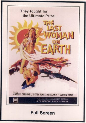The Last Woman On Earth 1960